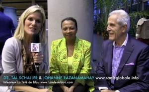 Guérir avec le channelling - Joanne et Tal