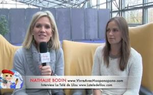 Vivre Ho'oponopono - Nathalie Bodin