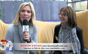 Quantique planète - Marion Kaplan