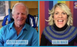 EXCLUSIF : Foster Gamble. Des idées révolutionnaires et pionnières - Thrive 2