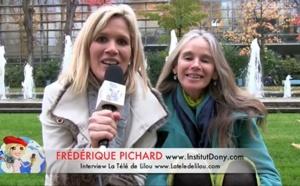 Les dauphins: leurs messages à l'homme - Frédérique Pichard