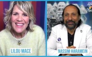 A l'avant garde de la Physique Unifiée : le tout nouveau papier scientifique de Nassim Haramein