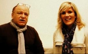 WEBTV - GILLES TARLET INTERVIEW LILOU MACÉ, LIBRAIRIE CADENCE, LYON 15 FEVRIER 2013