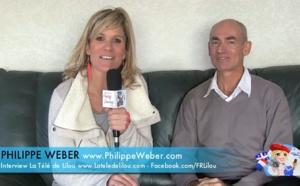 Résonner avec la conscience Dauphin - Philippe Weber