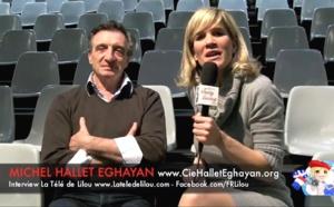Chorégraphe et directeur artistique de génie, Michel Hallet Eghayan