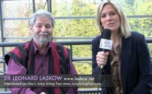 La guérison par l'Amour - Dr. Laskow