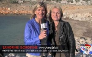 L'Astrologue Sandrine Gorodine