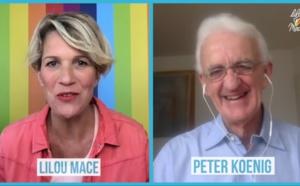 Crypto monnaie et les monnaies du futur - Peter Koenig