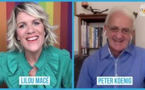 Vos projections sur l'argent créent votre réalité financière - Peter Koenig