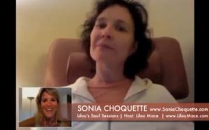 Différences entre âmes sœurs et partenaires de vie - Sonia Choquette