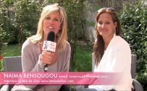 La liberté pour les femmes Marocaines - Naima Bensougou