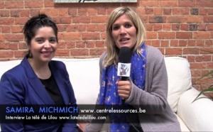 A la recherche de sens - Samira Michmich, Belgique