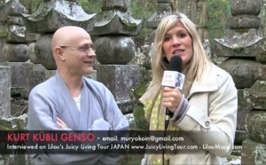 Bonheur : Comprendre son propre esprit - Koyasan, Kurt Kubli Genso