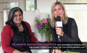 (STFR) Principe d'un trou noir et les mécanismes derrière la création elle-même - Dr Samantha Manjir-Laughton