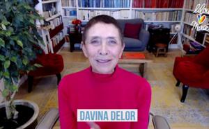 Témoignage de Davina DELOR sur la Télé de Lilou Macé