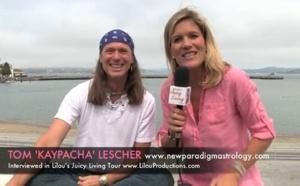 Prédictions Astrologiques avec Tom Lescher