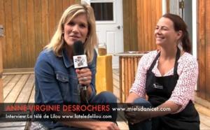 De comptable à agricultrice biologique! - Anne-Virginie Desrochers