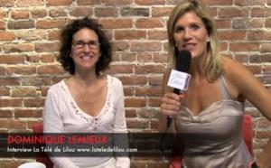 CRÉATIVITÉ & DIVIN - Dominique Lemieux, Créatrice de costumes du Cirque du Soleil