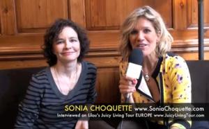 (STFR) Comment manifester avec facilité ? Attirer tout ce que votre coeur désire - Sonia Choquette
