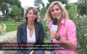 Chrononutrition et naturopathie - Christelle Dallerac