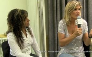 3 mini-interviews EN DIRECT de Montréal: Geneviève Young, France Gauthier, Christian SBrocca