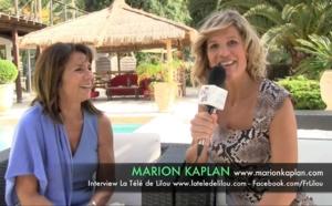 BIO: Comment manger du vrai et bon bio ? Marion Kaplan