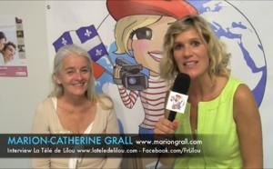 21 jours avec les lépreux en Inde - Marion Grall
