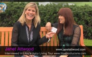 (STFR) Comment créer une vie passionnante - Janet Attwood