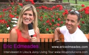 (STFR) Comment trouver votre passion et vivre une vie extraordinaire - Eric Edmeades