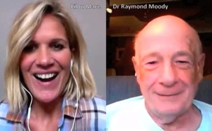 (STFR) Que se passe-t-il après notre mort ? - Raymond Moody