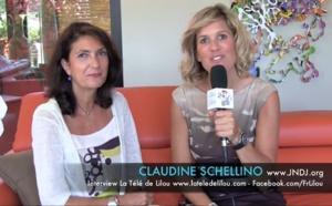 Journée Nationale des Jeunes (JNDJ) 14-18 ans - Claudine Schellino
