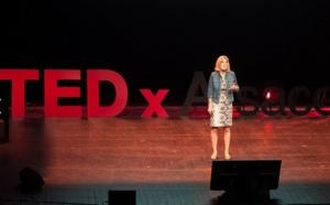 TEDx Alsace - La cocréation active et créatrice de mouvements