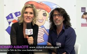 Libre arbitre, choix de vie et le tarot - Richard Albacete
