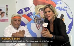(STFR) Hunbatz Men : Ancien Maya, Prophéties et Crânes de Cristal