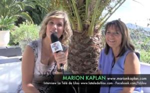 Cuisine à la vapeur et Vitaliseur de Marion Kaplan
