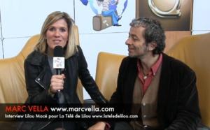 Marc Vella: Conscience humaine & ouverture de coeur