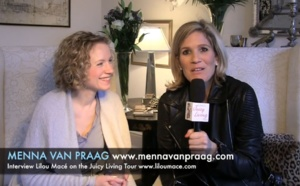 (STFR) Comment passer du rêve au réel : des rejets au succès - Menna Van Praag, Royaume-Uni HD