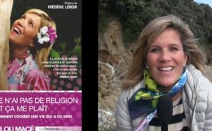 Dates des conférences de Lilou en France, Belgique, Suisse et Québec