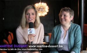 L'éveil de soi par la BD initiatique - Martine Dussart