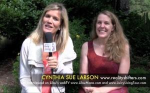 (STFR) Comment voyager dans les réalités et dans le temps ? - Cynthia Sue Larson