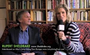 (STFR) Faut-il croire la Science ? - Rupert Sheldrake