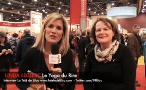 Le Yoga du rire!!! L'art de rire, la science de respirer - Inda Leclerc
