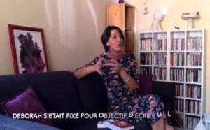 """""""J'ai perdu mon job et ça me plaît"""" et """"Le Défi des 100 Jours"""" par Lilou Macé - Raconté par Deborah Adam"""
