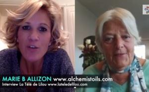 Aromatéraphie spirituelle. Les vertus des huiles essentielles - Marie Benoite Allizon