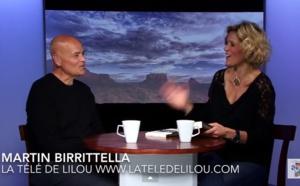 (VF) Méditation & le champ d'amour - Martin Birrittella