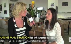 Le BIO dans tous ses états - Karine Marie Tardon, Toulouse