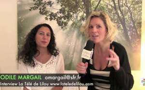 Faire son coming out spirituel - Odile Margail