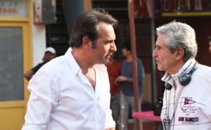 Interview de Claude Lelouch, réalisateur de UN + UNE