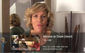 """Critique du film de Claude Lelouch """"UN+UNE"""" (sortie 9 décembre)"""