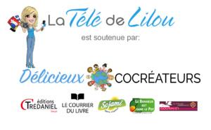 LA TÉLÉ DE LILOU EST SOUTENUE